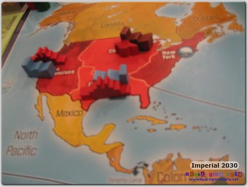 BGC Meetup - Imperial 2030