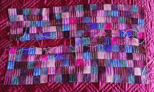 Sock Blanket