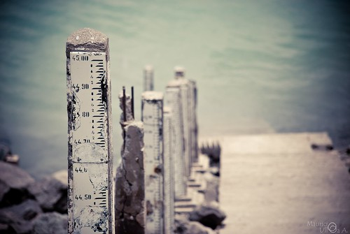 Water Meter. - 10/365