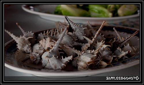 Teluk Kumbar Good Friend Seafood @ Penang-8
