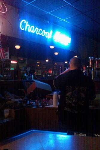 Char Bar