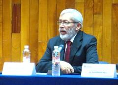 Miguel Ángel Granados Chapa - Homenaje de la L...