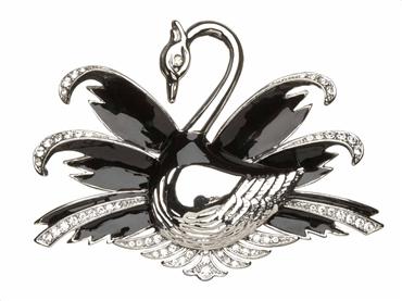 Mimco brooch