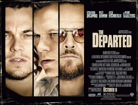 The Departed (2006) ver5