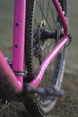 on-one scandal 29er mountain bike