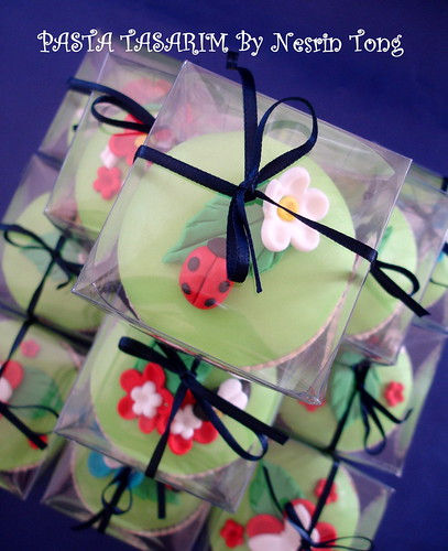 CUPCAKE- ALPEREN BIRTHDAY