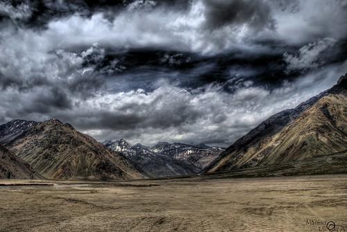 Wrath Landscape.