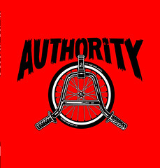 Authority design