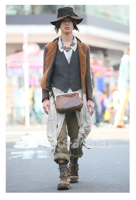 japan street style 8