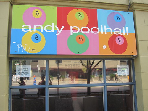 Andy Poolhall