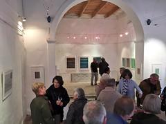 La Chapelle - Harald Huss Ausstellung