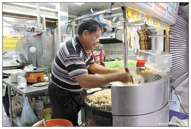 台北,寧夏夜市,美食,蚵仔煎,豆花 @VIVIYU小世界