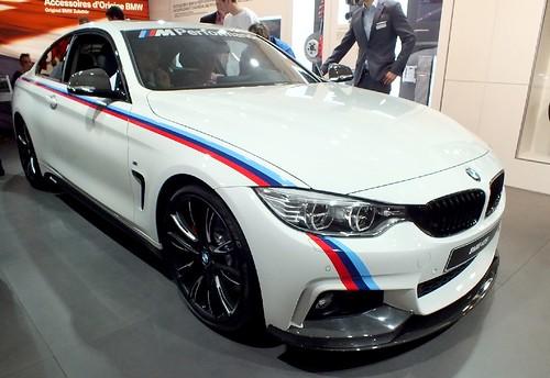 BMW 438i