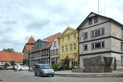 Dannenberg Marktplatz