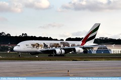 "Emirates Airlines - A6-EOM • <a style=""font-size:0.8em;"" href=""http://www.flickr.com/photos/69681399@N06/33554750911/"" target=""_blank"">View on Flickr</a>"
