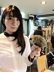 """Owl Cafe 13 • <a style=""""font-size:0.8em;"""" href=""""http://www.flickr.com/photos/66379360@N02/10588763145/"""" target=""""_blank"""">View on Flickr</a>"""