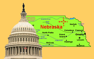 Nebraska, Our Nation's Capital