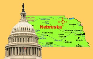 Nebraska, Our Nation's Capital