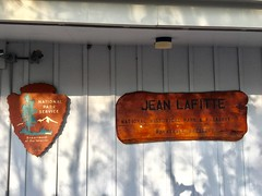 Jean Lafitte National  Historical Park and Preserve, Louisiana