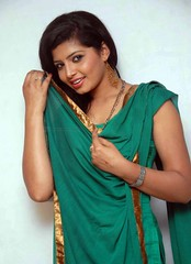 Indian Actress DISHA POOVAIAH Hot Photos Set-2  (20)