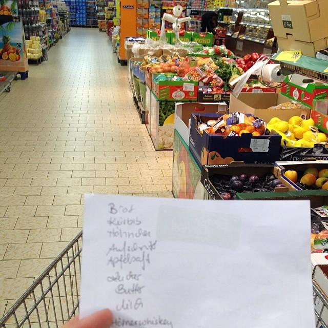 #4 Wochenend-Einkaufsfreuden #12v12 #12von12