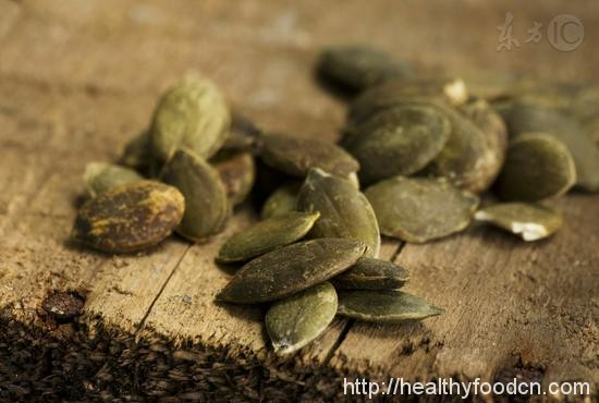 Tips  Four unexpected effects of pumpkin seeds 34352931286_212ec53b16_o