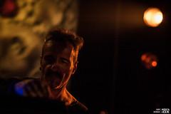 20170407 - Camera | Lisbon Psych Fest'17 @ Teatro do Bairro
