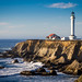 """Point Arena Light House • <a style=""""font-size:0.8em;"""" href=""""http://www.flickr.com/photos/41711332@N00/12096383763/"""" target=""""_blank"""">View on Flickr</a>"""