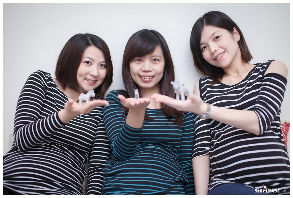 三人孕婦寫真_013