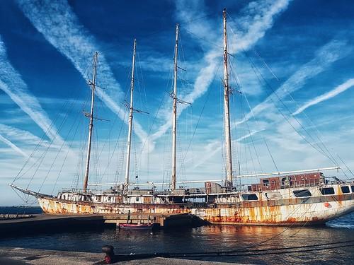 Barco bacalhoeiro