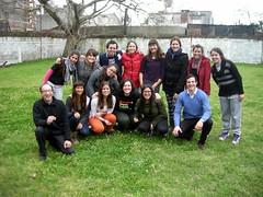 "Grupo de risa en ""Buen trato"" Iglesia Metodista • <a style=""font-size:0.8em;"" href=""http://www.flickr.com/photos/52183104@N04/9864490626/"" target=""_blank"">View on Flickr</a>"