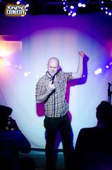 Kinetic Comedy 8.6
