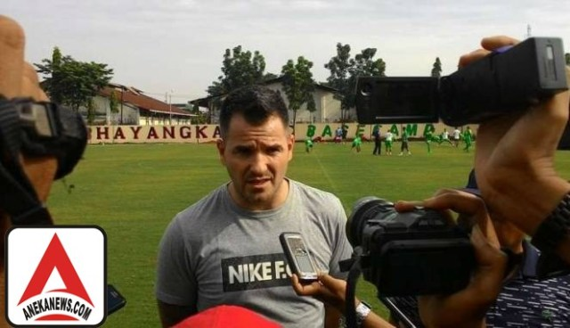 #Bola: Petinggi Polisi Minta Bhayangkara FC Kalahkan PS TNI