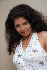 Indian Actress DISHA POOVAIAH Hot Photos Set-1 (53)