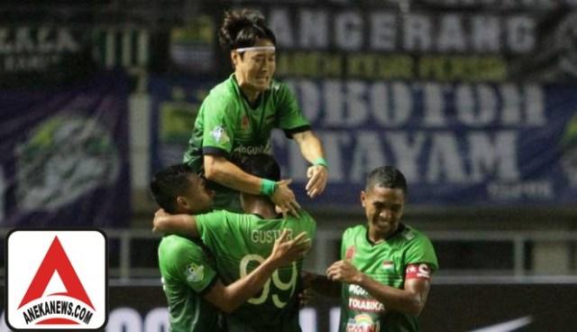 #Bola: Lawan Bhayangkara FC, Skuat PS TNI Pincang