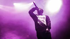 Kendrick Lamar - Øyafestivalen 2013