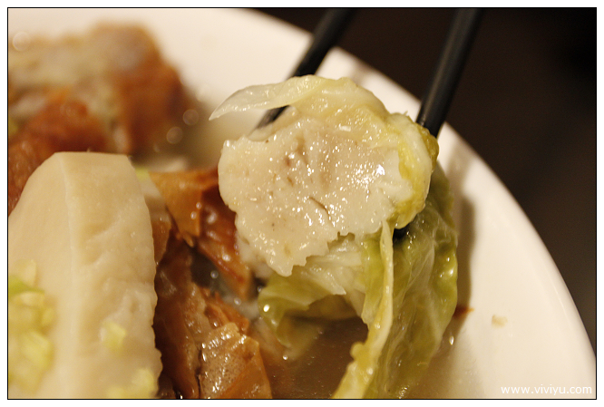 中和,台北,樂華夜市,美食 @VIVIYU小世界
