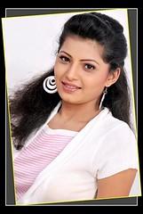 Indian Actress DISHA POOVAIAH Hot Photos Set-1 (36)