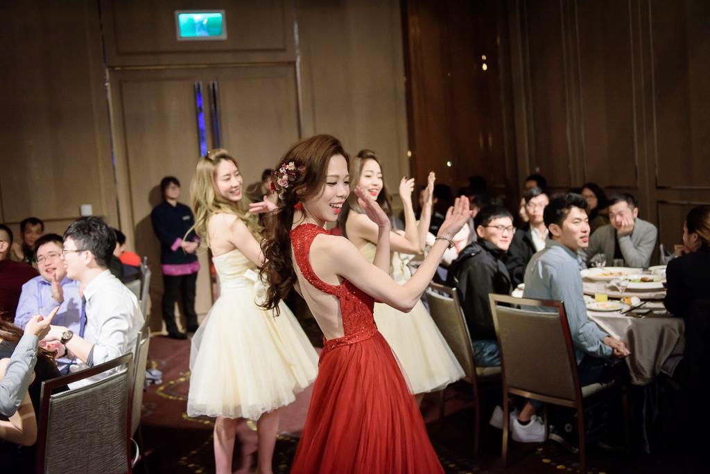 wedding day,婚攝小勇,台北婚攝,新莊,典華,新秘Bella,-081