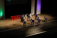 Pamoja @ TEDxUGA 2017: Spectrum