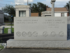 Barbee stone