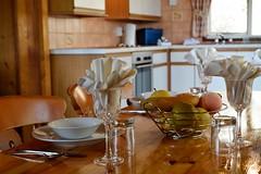 Hawthorns Dining/Kitchen