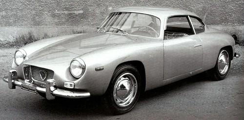 Lancia Appia Sport R