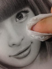 """Kyary drawing 28 • <a style=""""font-size:0.8em;"""" href=""""http://www.flickr.com/photos/66379360@N02/9728163255/"""" target=""""_blank"""">View on Flickr</a>"""