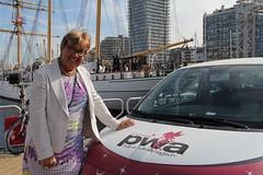 © PWA Oostende