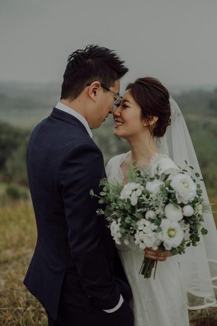 台南自助婚紗Warmhouse