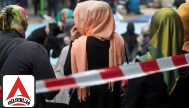 #News: Lawan Islamofobia, Presiden Austria Minta Perempuan Berhijab