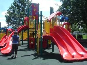 des pares park play 2