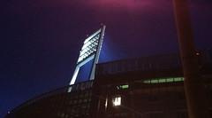 Dunkel wurde es in der letzten Minute in Bremen für Borussia Mönchengladbach