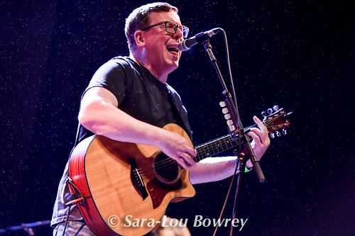 The Proclaimers at Beautiful Days 2016